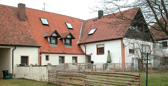 Architektur Renate Peiffer Vorher Energieberatung