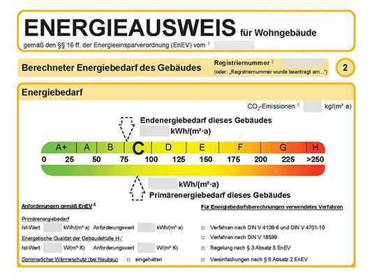 Architektur Renate Peiffer Energieberatung