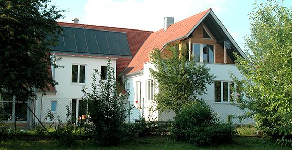 Architektur Renate Peiffer Nachher Energieberatung