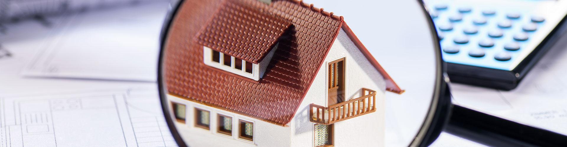 Architektur Renate Peiffer Wertermittlung